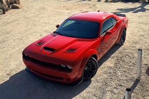When Will The Next-Generation Dodge Challenger Arrive?