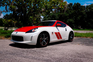 Nissan Considers Partner For Next 370Z And GT-R