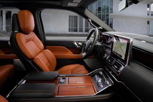14 Best Car Interiors Of 2019