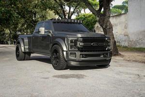 5 Custom Ford Super Duty Trucks Coming To SEMA