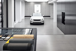 Polestar Reveals Fresh Approach To Selling Cars