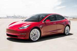 Volkswagen CEO's Latest Tesla Comments Are A Big Deal