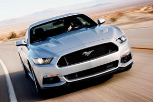 Ford Mustang Driver Arrested For Being A Massive Idiot