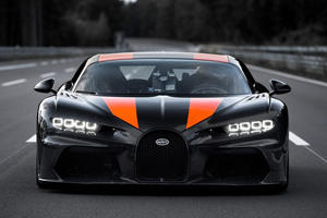 Bugatti Chiron Super Sport Build Slot Selling For Crazy Money