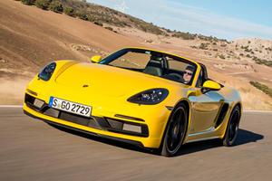 Porsche's New Sales Platform Will Thrill Buyers