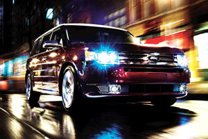 Official: Say Farewell To The Ford Flex