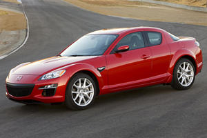 Mazda Not Sure World Is Ready For A New Rotary Engined Car