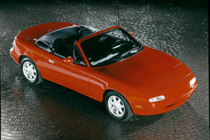 Mazda's Bold Plan To Keep First Generation Miatas Alive