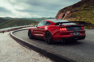 How You Can Secretly Order A Shelby GT500R