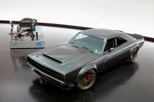 There's Great News For 1,000-HP Hellephant V8 Buyers