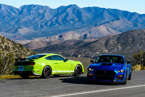Can't Afford The New Shelby GT500? Here Are 6 Cheaper Alternatives