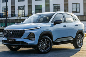 Forget The Trailblazer, We Want This SUV From Chevy