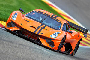 Brabham Just Made The BT62 Even Better