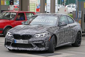 BMW M2 CS Coming Sooner Than You Think