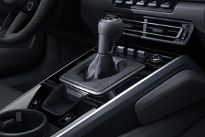 Finally: 2020 Porsche 911 Carrera S Gets A Manual Transmission Option
