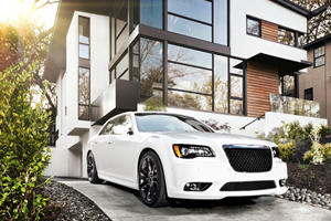 A Used Chrysler 300 SRT-8 Makes You A Baller On A Budget