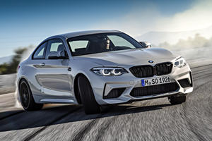 BMW M CEO Makes One Thing Clear Once And For All