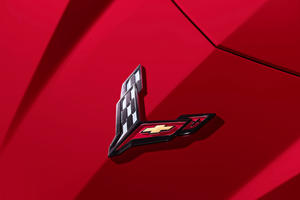 Chevrolet Considering Corvette SUV
