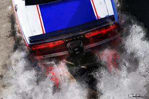 2020 Dodge Challenger Drag Pak Is Coming