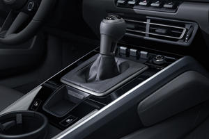 Electric Cars Now Outsell Manual-Transmission Cars