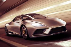 Lotus Plotting New Porsche Boxster Rival