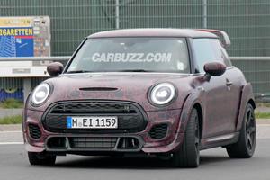 2020 Mini John Cooper Works GP Has An Eye-Popping Price