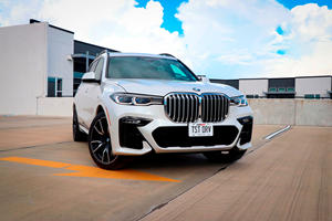 7 Amazing Features Of The 2019 BMW X7
