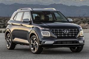 Hyundai Venue Pricing Bashes The Competition
