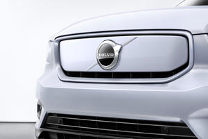 Volvo Working Hard To Ensure It Uses Ethical Batteries