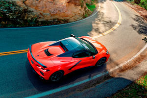 Chevrolet Confirms 2020 Corvette Is Fastest Yet