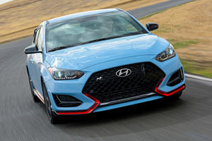 Hyundai Finally Offers Sweet 2020 Veloster R Discount