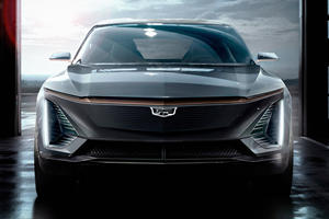 Cadillac Has BIG Changes Planned For Next-Generation XT5