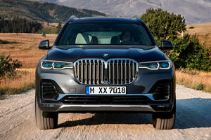 BMW Earning A Ton Of Money From SUVs