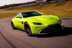 Porsche 911 Is Destroying Aston Martin Vantage Sales