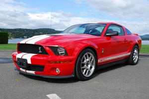 """One-Off """"I Am Legend"""" Ford Mustang Shelby GT500 For Sale"""
