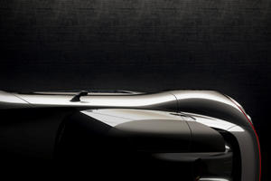 Karma Teases New Sports Car Concept With Dramatic Design
