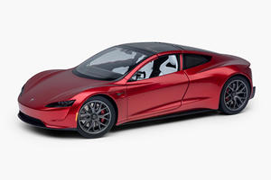 Tesla FINALLY Ready To Sell Its New Roadster