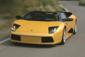 Lamborghini Murcielago V12 Engine Is An Incredible Bargain