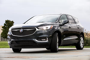 2019's Biggest Buick Enclave Price Drop Is Happening Right Now