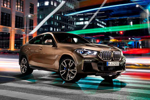 2020 BMW X6 First Drive Review: Better Than Ever
