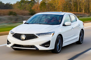 Acura's ILX Update Strategy Is Nothing Short Of Brilliant