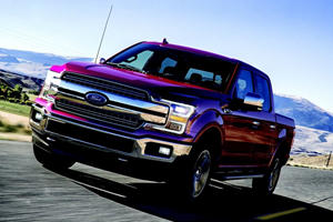 Ford Dropping F-150 Prices Across America