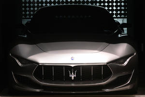 A New Era For Maserati Starts In May