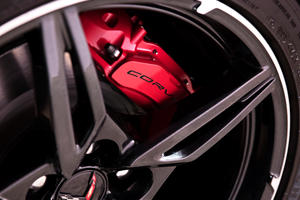 Your Future Car Will Come With Massive Wheels