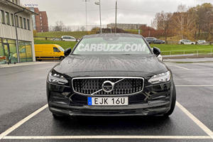 2020 Volvo S90 Hides Updates On The Inside