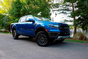 What We Love And Hate About The 2019 Ford Ranger