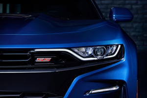 Chevrolet's Brilliant Strategy To Convince People To Buy Camaro V8s