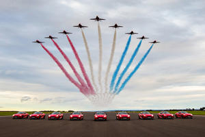 Aston Martin Shows Awesome Aviation-Inspired Special Editions