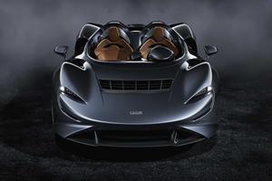 2021 McLaren Elva First Look Review: The Ultimate Face Shredder