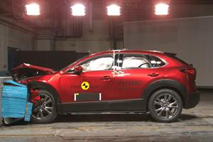 2019 Mazda CX-30 Smashes A New Record